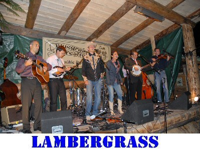 Lambergrass Picture #4